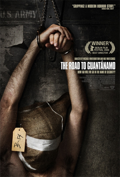road_to_guantanamo_rejected_poster